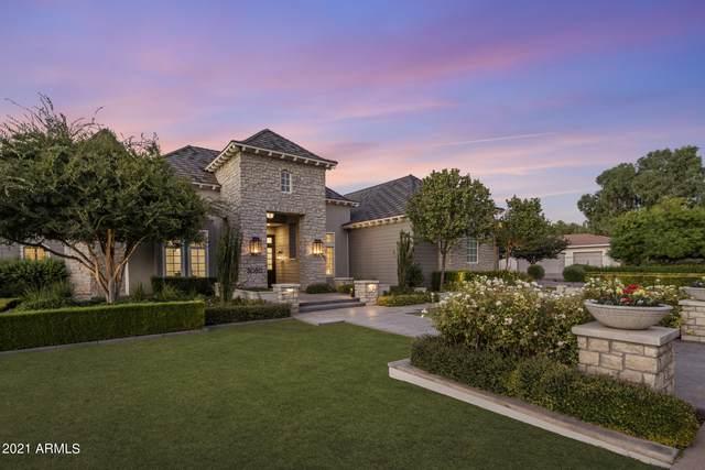 3080 E Palo Verde Street, Gilbert, AZ 85296 (MLS #6306966) :: Elite Home Advisors