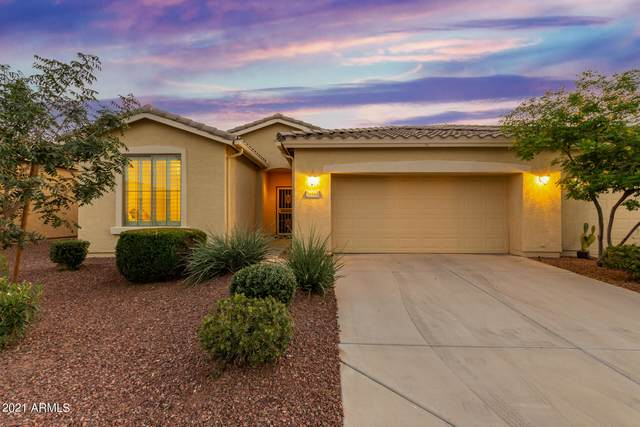 20360 N Goodman Road, Maricopa, AZ 85138 (MLS #6306968) :: Yost Realty Group at RE/MAX Casa Grande