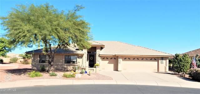 2607 S Copperwood, Mesa, AZ 85209 (MLS #6306969) :: Elite Home Advisors