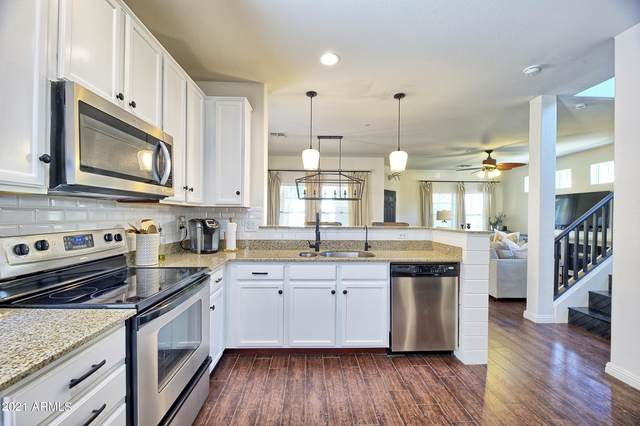 3072 E Tamarisk Street, Gilbert, AZ 85296 (MLS #6306976) :: Klaus Team Real Estate Solutions