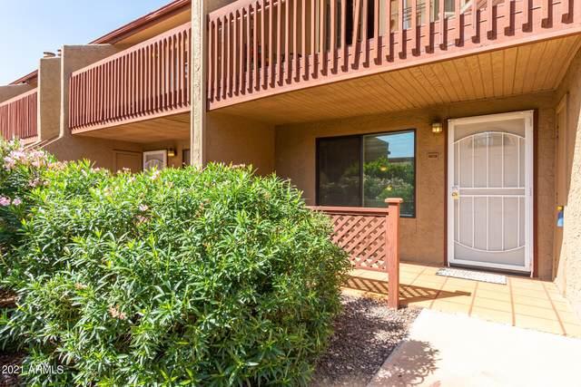 14203 N 19TH Avenue #1012, Phoenix, AZ 85023 (MLS #6306977) :: Yost Realty Group at RE/MAX Casa Grande
