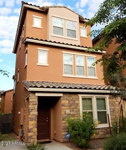 Phoenix, AZ 85035 :: The Copa Team | The Maricopa Real Estate Company