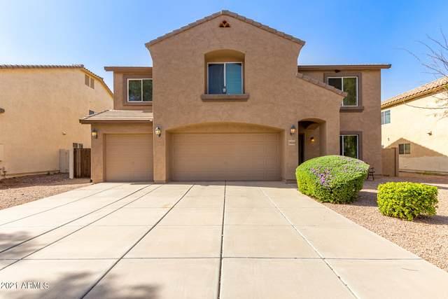 28050 N Limestone Lane, San Tan Valley, AZ 85143 (MLS #6306983) :: Elite Home Advisors