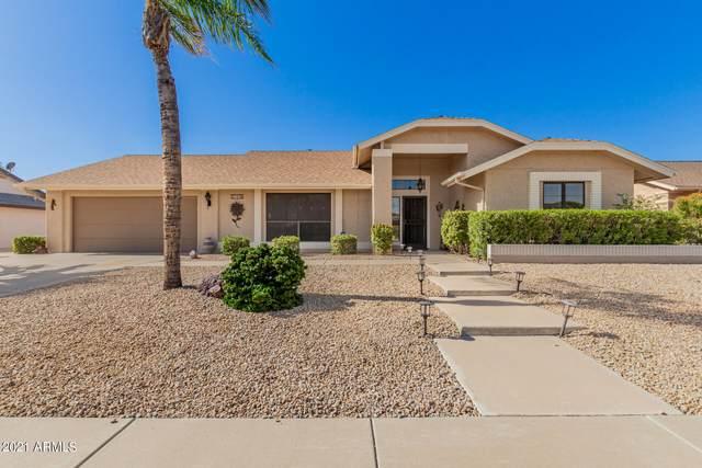 21638 N 125TH Way, Sun City West, AZ 85375 (MLS #6306986) :: Elite Home Advisors