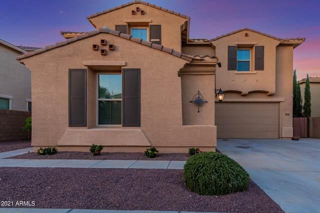 15642 W Cortez Street, Surprise, AZ 85379 (MLS #6306992) :: Yost Realty Group at RE/MAX Casa Grande