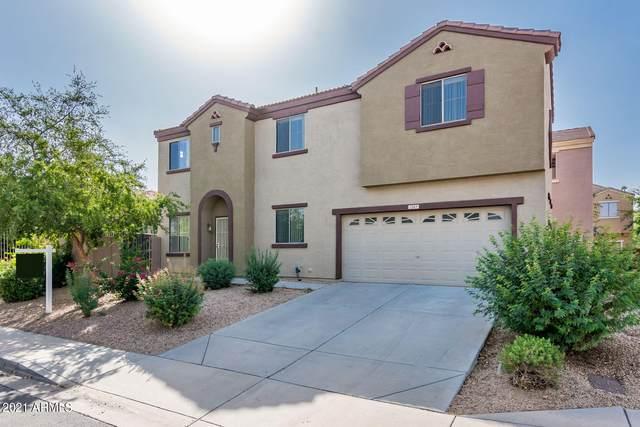 1349 E Dunbar Drive, Phoenix, AZ 85042 (#6306997) :: AZ Power Team