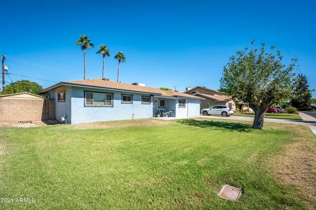 1424 E Pepper Place, Mesa, AZ 85203 (MLS #6307000) :: D & R Realty LLC