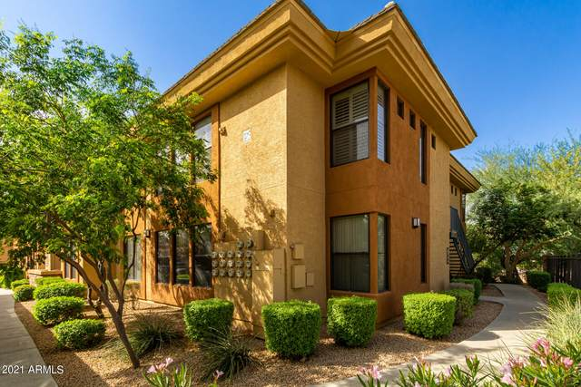 6900 E Princess Drive #1194, Phoenix, AZ 85054 (MLS #6307018) :: The Bole Group | eXp Realty