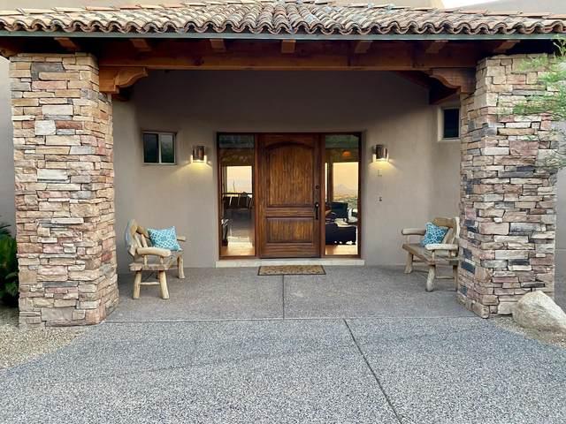10994 E Purple Aster Way, Scottsdale, AZ 85262 (MLS #6307031) :: My Home Group