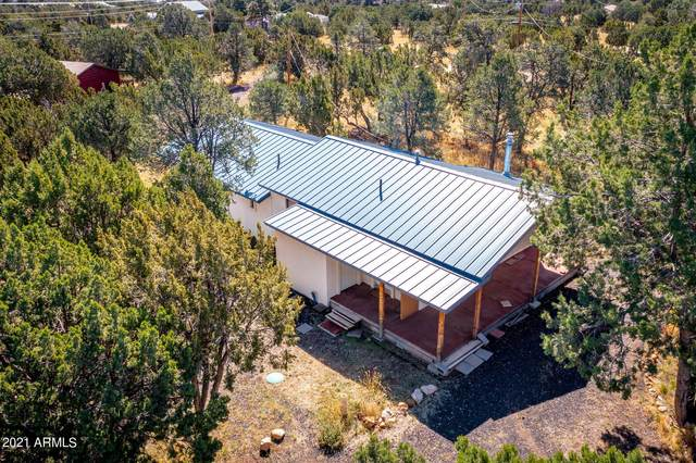2076 Shadow Pines Drive, Overgaard, AZ 85933 (MLS #6307044) :: The Helping Hands Team