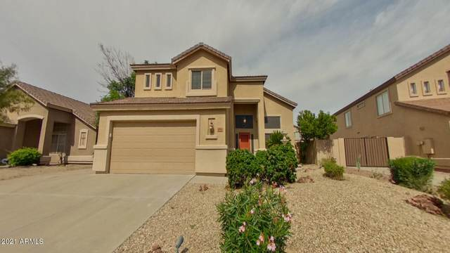 6756 W Aurora Drive, Glendale, AZ 85308 (MLS #6307056) :: Elite Home Advisors
