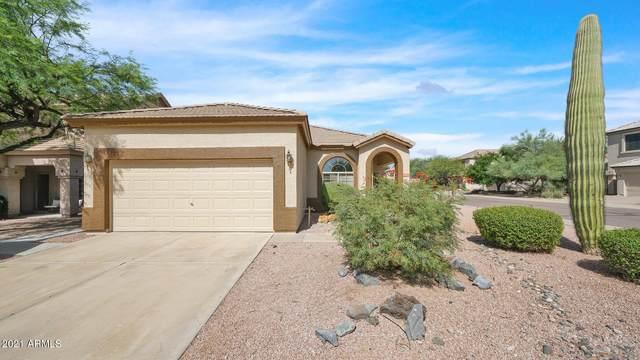 4726 E Paso Trail, Phoenix, AZ 85050 (MLS #6307068) :: The Newman Team