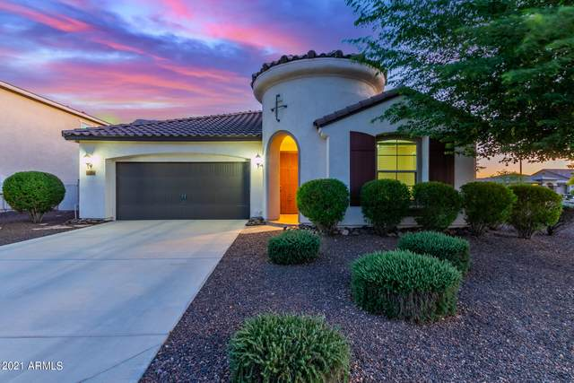 15239 W Bloomfield Road, Surprise, AZ 85379 (MLS #6307072) :: Yost Realty Group at RE/MAX Casa Grande