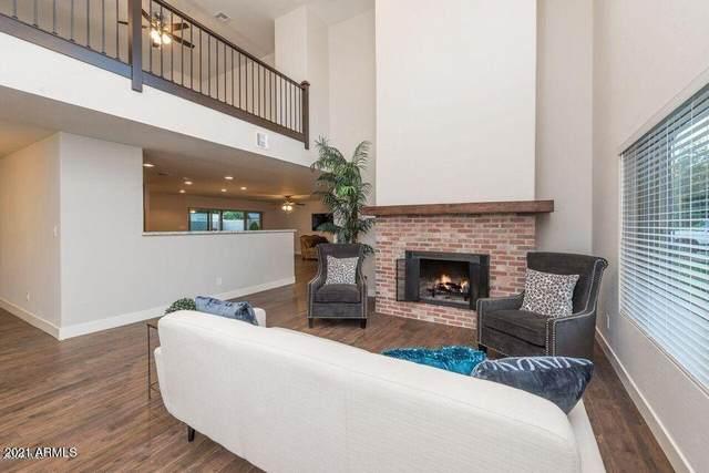 5722 N 19TH Street, Phoenix, AZ 85016 (MLS #6307076) :: Long Realty West Valley