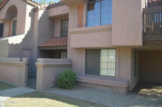 700 E Mesquite Circle J136, Tempe, AZ 85281 (MLS #6307083) :: The Bole Group | eXp Realty