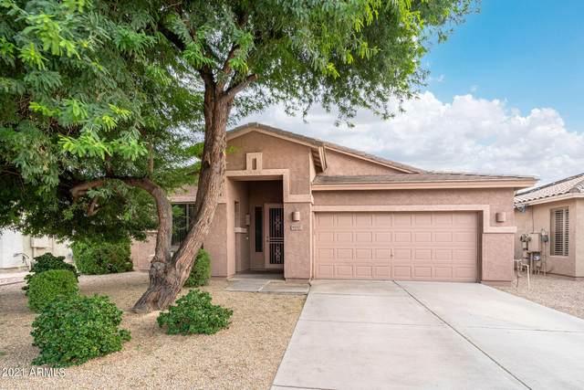9237 W Runion Drive, Peoria, AZ 85382 (MLS #6307089) :: RE/MAX Desert Showcase