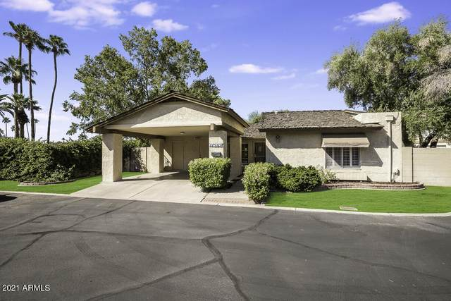 7202 N 15TH Place, Phoenix, AZ 85020 (MLS #6307104) :: The Helping Hands Team