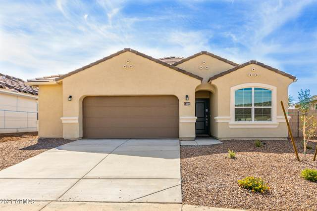 44319 W Palo Cedro Road, Maricopa, AZ 85138 (MLS #6307108) :: ASAP Realty
