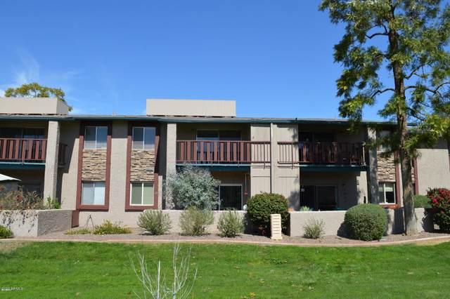 4354 N 82ND Street #276, Scottsdale, AZ 85251 (MLS #6307116) :: Elite Home Advisors