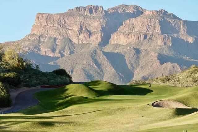 5234 S Avenida Corazon De Oro, Gold Canyon, AZ 85118 (MLS #6307124) :: The Laughton Team