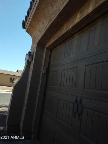 1796 N 144TH Drive, Goodyear, AZ 85395 (MLS #6307135) :: Klaus Team Real Estate Solutions