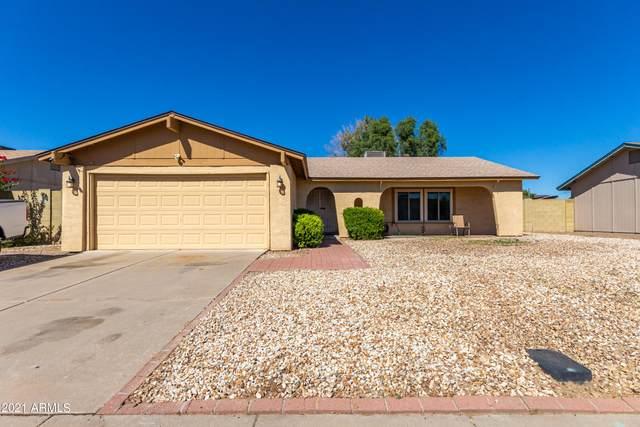 5546 W Villa Maria Drive, Glendale, AZ 85308 (MLS #6307138) :: Arizona Home Group