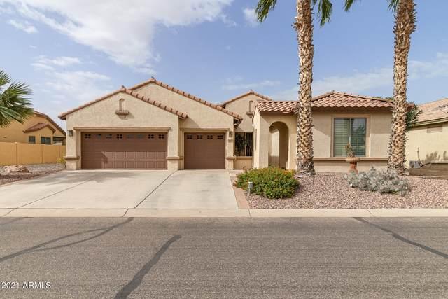 5306 N Scottsdale Road, Eloy, AZ 85131 (MLS #6307149) :: Conway Real Estate