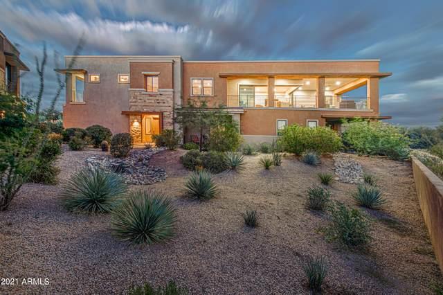 27000 N Alma School Parkway #2034, Scottsdale, AZ 85262 (MLS #6307158) :: Elite Home Advisors