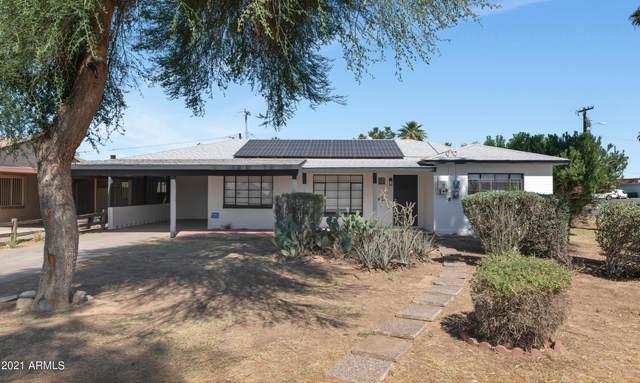 5702 W Orangewood Avenue, Glendale, AZ 85301 (MLS #6307161) :: Long Realty West Valley