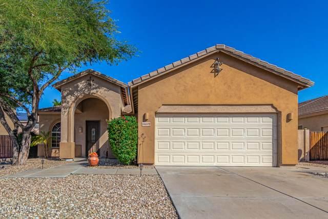 26071 N 68TH Drive, Peoria, AZ 85383 (#6307165) :: AZ Power Team