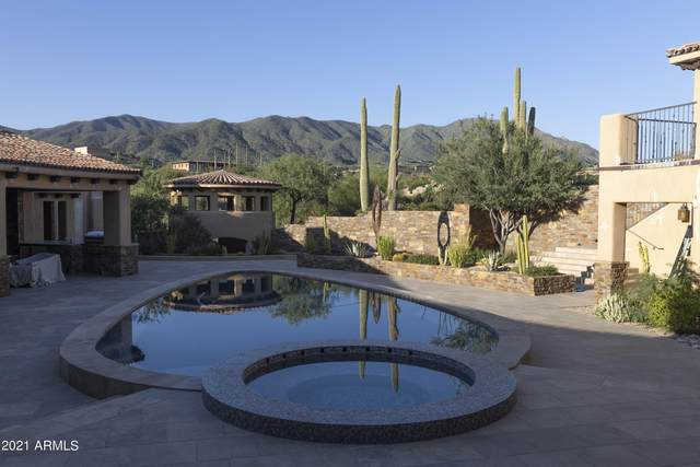 41247 N 95TH Street, Scottsdale, AZ 85262 (MLS #6307170) :: The Daniel Montez Real Estate Group