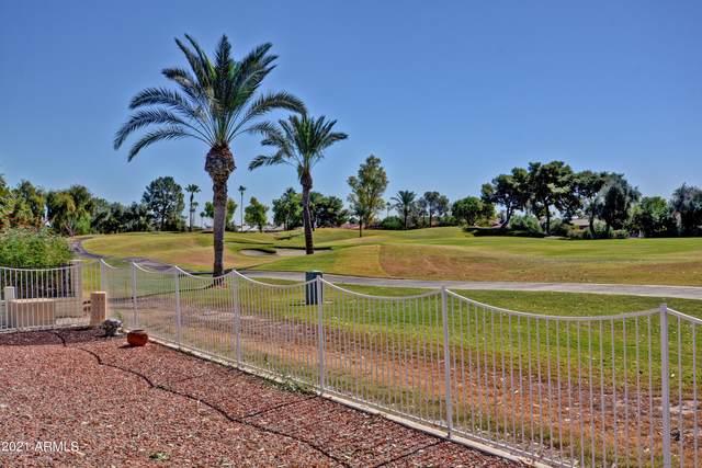 13431 W Gable Hill Drive, Sun City West, AZ 85375 (MLS #6307178) :: Klaus Team Real Estate Solutions