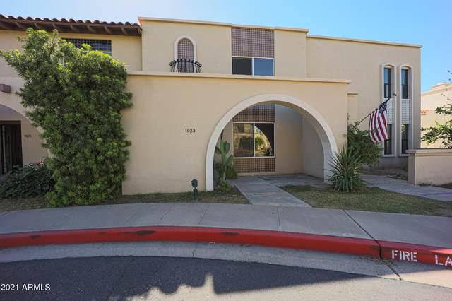 1923 E Medlock Drive, Phoenix, AZ 85016 (MLS #6307187) :: Keller Williams Realty Phoenix