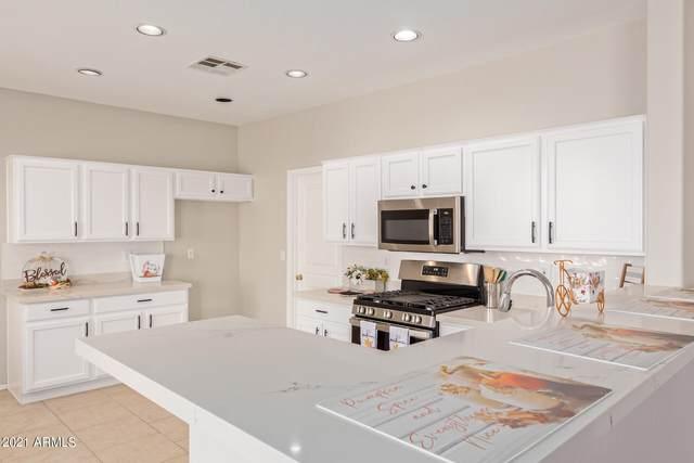 44164 W Griffis Drive, Maricopa, AZ 85138 (MLS #6307189) :: Elite Home Advisors
