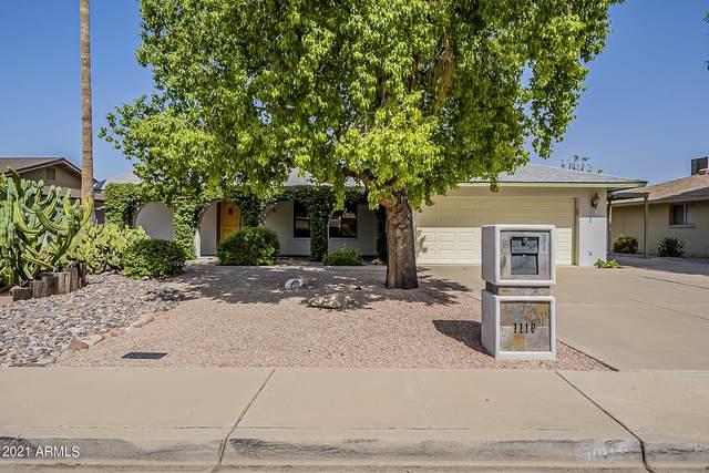1110 E Watson Drive, Tempe, AZ 85283 (MLS #6307209) :: Elite Home Advisors