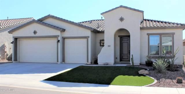 7232 S Bennett Circle, Gold Canyon, AZ 85118 (MLS #6307211) :: West USA Realty