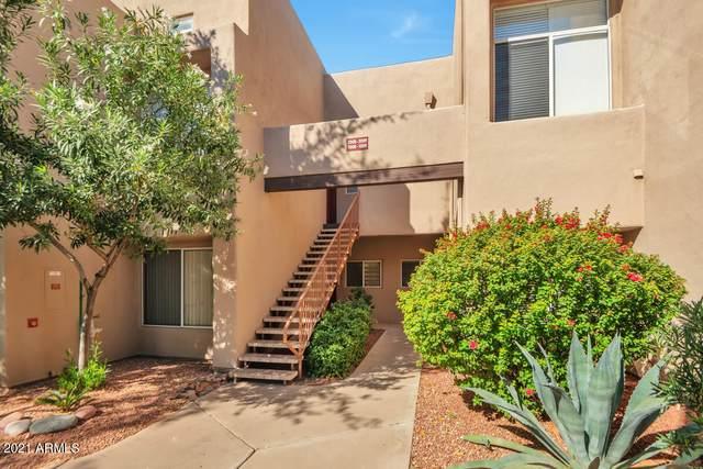 11260 N 92ND Street #1009, Scottsdale, AZ 85260 (MLS #6307223) :: Elite Home Advisors