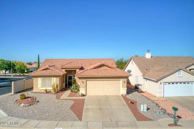 2657 Candlewood Drive, Sierra Vista, AZ 85650 (#6307231) :: AZ Power Team
