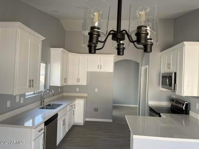 1706 W ironwood Drive, Phoenix, AZ 85021 (MLS #6307242) :: TIBBS Realty