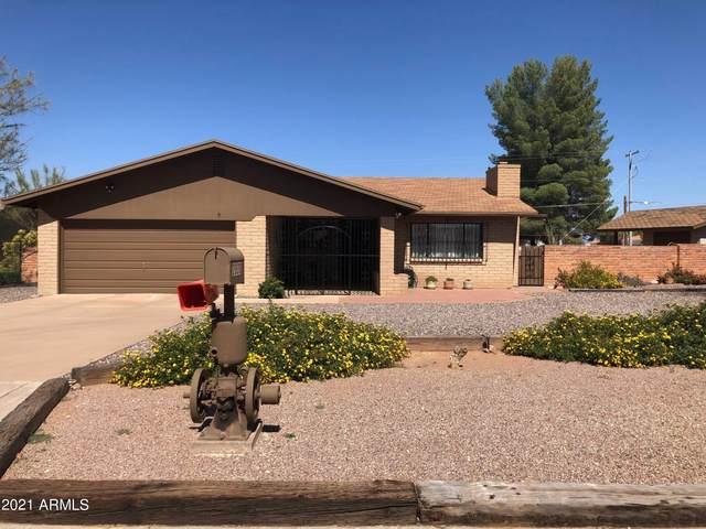 2930 E 14th Street, Douglas, AZ 85607 (MLS #6307245) :: Elite Home Advisors