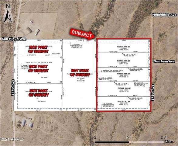 0 W San Juan Avenue, Tonopah, AZ 85354 (MLS #6307254) :: Elite Home Advisors