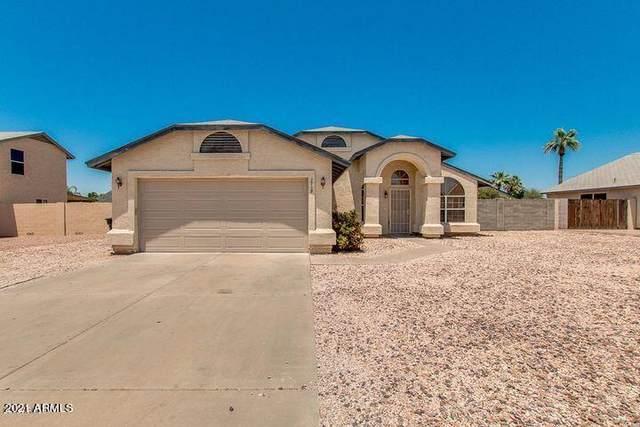 7718 W Cheryl Drive, Peoria, AZ 85345 (MLS #6307274) :: Arizona Home Group