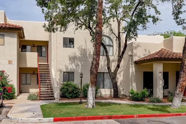 750 E Northern Avenue #1158, Phoenix, AZ 85020 (MLS #6307276) :: Elite Home Advisors