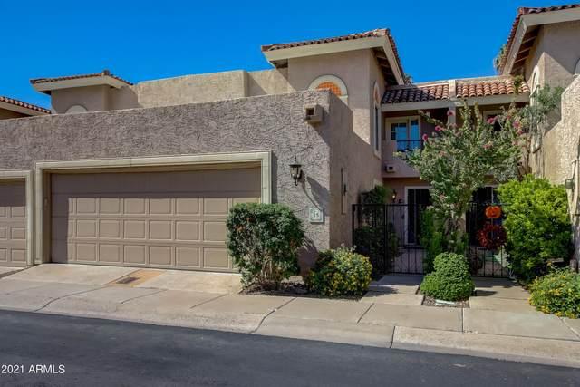 5812 N 12TH Street #15, Phoenix, AZ 85014 (MLS #6307318) :: Yost Realty Group at RE/MAX Casa Grande