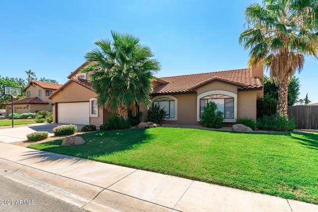 6001 E Marconi Avenue, Scottsdale, AZ 85254 (MLS #6307319) :: The Bole Group | eXp Realty