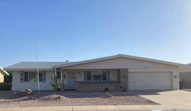 6315 E Butte Street, Mesa, AZ 85205 (MLS #6307324) :: Elite Home Advisors