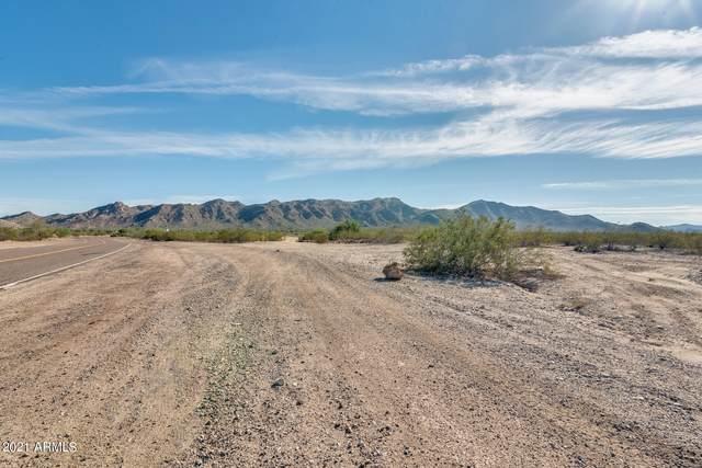 213XX W Pinnacle Peak Road, Surprise, AZ 85387 (MLS #6307327) :: Yost Realty Group at RE/MAX Casa Grande