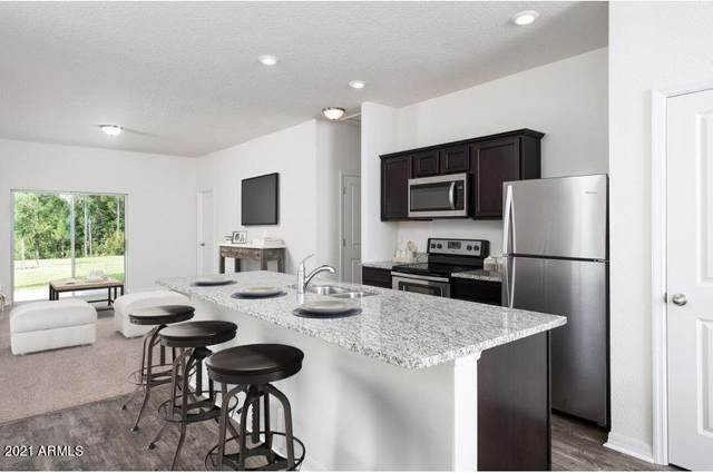 2430 E Alonso Drive, Casa Grande, AZ 85194 (MLS #6307328) :: Keller Williams Realty Phoenix