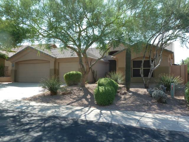 10491 E Bahia Drive, Scottsdale, AZ 85255 (MLS #6307332) :: Klaus Team Real Estate Solutions