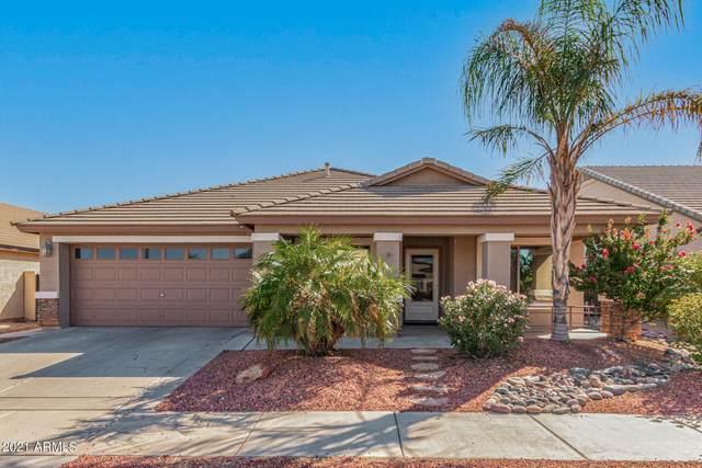 17867 W Eugene Terrace, Surprise, AZ 85388 (MLS #6307333) :: Elite Home Advisors